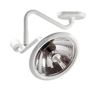 Midmark Ritter 255 Wall Mount LED Procedure Light