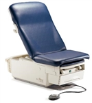 Ritter 222 Power Examination Table - Barrier Free