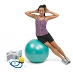 Norco Exercise Ball