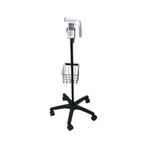 Newman Medical Roll Stand for Handheld DigiDop Dopplers