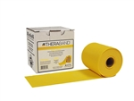 THERABAND EXERCISE BAND 50 YARD ROLL