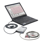 Welch Allyn PCR-100 PC-Based ECG