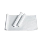 "Examination Table Paper; Crepe 18"" x 125' (12/case)"