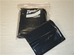 Large heavy duty trash bags 10/pack