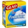 Glad ForceFlex Tall Kitchen - 120/13 gal bags