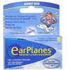 Earplanes for adults