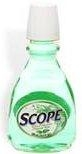 Scope Original Mint 1.5 oz Bottle (6-Pack)