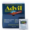 Advil 2/ct Single Dose Pouches (Box of 50 packets)