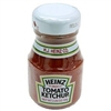 Heinz® Ketchup (Bottle) 2.25 oz 12 / CT