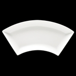 Fortessa Curved Platter -13.5 in