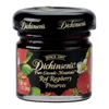 Dickinsons Red Raspberry Preserves - 1 oz -12 ct.