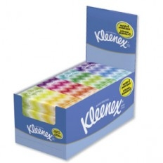 Kleenex Pocket Tissue - 8 Count