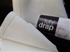 My Drap Disposable Cotton Napkins - 25 per Roll