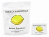 Herban Essentials Lemon Towelettes - 20 count