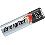 Energizer AA Batteries - 4 pack Box