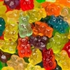 Assorted Gummi Bears