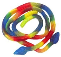 Gummi Snake (Pack of 2)