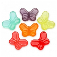 Gummi Mini Butterflies