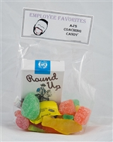 Employee Favorite Bag - AJ's Coaching Candy