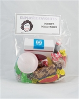 Employee Favorite Bag - Debbie's Delectables