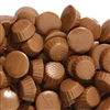 Milk Chocolate Mini Peanut Butter Cups - 8 LB Box