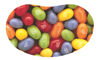 Jelly Belly Sassy Sours Jelly Beans
