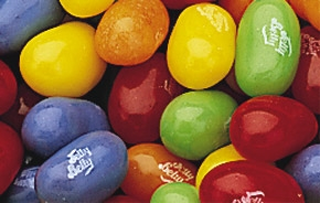 Jelly Belly Sassy Sours Jelly Beans- 5 LB Bag