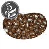 Jelly Belly Cappuccino Jelly Beans - 5 LB Bag