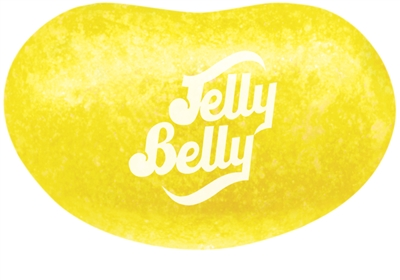 Jelly Belly Jewel Sour Lemon Jelly Beans - 5 LB Bag
