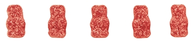 Jelly Belly Unbearable HOT Cinnamon Bears