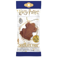 Jelly Belly Harry Potter Chocolate Frog .55 oz (24 count)