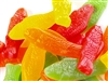 Assorted Swedish Fish Large - 1 LB Bag