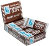 Bonomo Turkish Taffy Chocolate - 24 Count Box