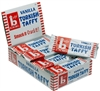 Bonomo Turkish Taffy Vanilla - 24 Count Box