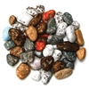 Chocolate Beach Pebbles