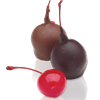 Chocolate Covered Stem Cherries