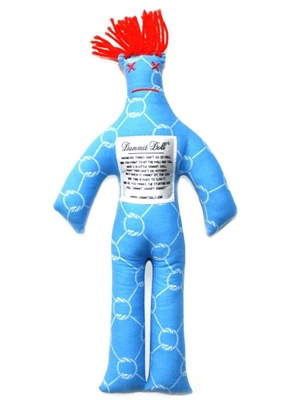 Dammit Dolls - Classic Dammit Doll