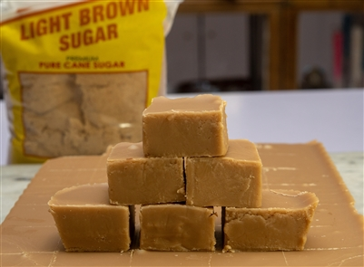 Penuchi Fudge