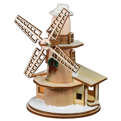 Ginger Cottages - Windmill