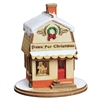 Ginger Cottages Paws For Christmas Pet Shop