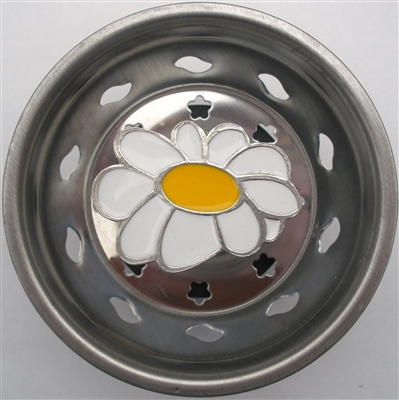 Linda Lou Daisy Kitchen Strainer