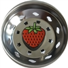 Linda Lou Strawberry Kitchen Strainer