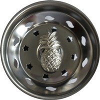 Linda Lou Pineapple Kitchen Strainer