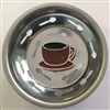 Linda Lou Espresso Kitchen Strainer