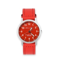 Luminous Watch - Golden Gate Bridge - Orange Face