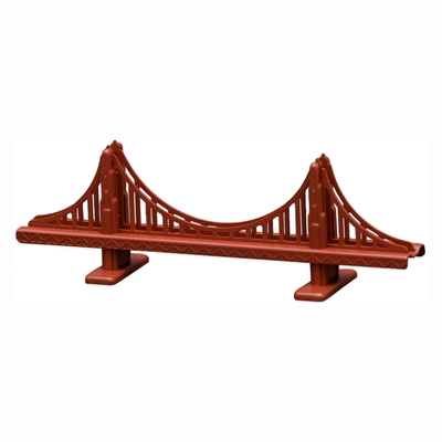 "Model - 6"" Golden Gate Bridge"