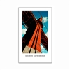 Unframed Poster - Golden Gate Bridge Tower