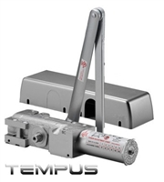 TEMPUS DOOR OPENER & CLOSER