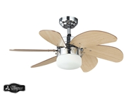 SMALL CEILING FAN - 30""