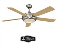 SIGNATURE CEILING FAN - 52""